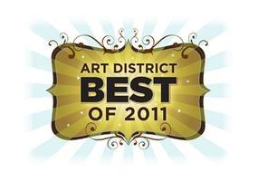 Arts District Best of 2011 CALL-FOR-ENTRY Juried...