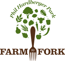 """Farm to Fork"" at Phil Hardberger Park"
