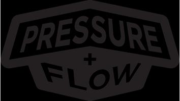 Pressure + Flow: 10am - 7pm