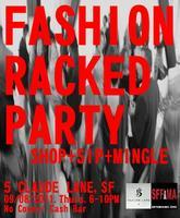 FASHION RACKED PARTY