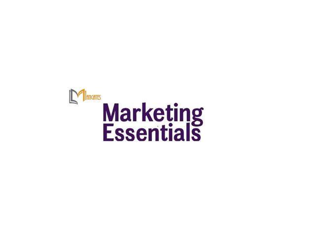 Marketing Essentials 1 Day Training in Edmonton