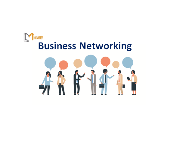 Business Networking 1 Day Training in Dallas, TX