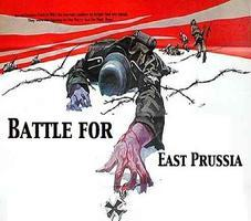 The Battle for East Prussia II