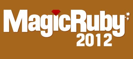 MagicRuby 2012