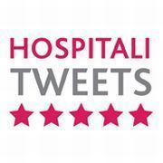 Hospitalitweets - Stratford-upon-Avon, 8 September 2011