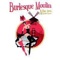 "Burlesque Moulin & Hot Pink Feathers Present ""Frisky"""