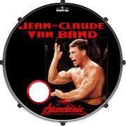 Jean-Claude Van Band