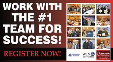 Vision To Wealth - Special Event with Bill Walsh & Tom...