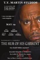 "T.Y. MARTIN'S ""THE HEM OF HIS GARMENT"""