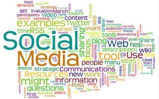 Social Media - Let's Get Started