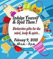 Indulge Yourself & Spoil Them Party!