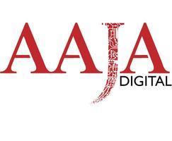AAJA Tweet-Up at ONA11