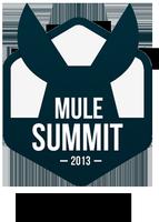 MuleSoft Summit Spring 2013 - Amsterdam