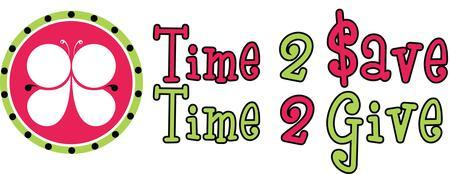 Time 2 $ave Live Event (Chattanooga, TN) ~ $10 payable at...