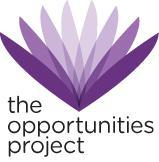 The Opportunities Project First Year Anniversary and...