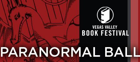 Vegas Valley Book Festival YA Paranormal Ball  hosted b...