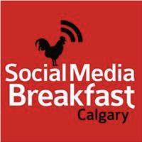 Social Media Breakfast Calgary #22