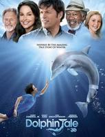 История дельфина, постеры. кадров у фильма: 12трейлеров у фильма: 4.
