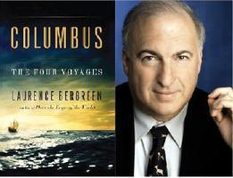 Laurence Bergreen on COLUMBUS: THE FOUR VOYAGES
