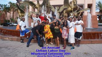 Urban Laborday Getaway 2012- Cruise and Party in Miami...