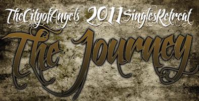 2011 Singles Retreat - The Journey