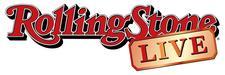 Rolling Stone LIVE logo