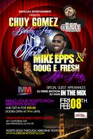 MIKE EPPS official afterparty
