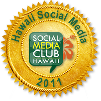 2nd Annual Hawaii Social Media Year in Review