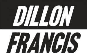 Dillon Francis at ManorWestSF - 9.16.11  Limited...