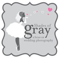 Shades of Gray l A Focus on Wedding Photography