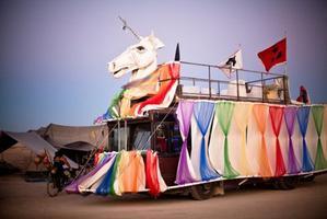 BYT / 9:30 Club Virgin Mobile FreeFest Magical Unicorn...