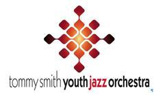 Tommy Smith Youth Jazz Orchestra logo