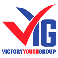 Victory Youth Group | VYG logo