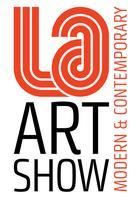 LA Art Show: Modern & Contemporary  * 1 ticket...