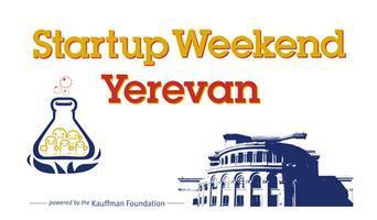 Yerevan Startup Weekend 12/11