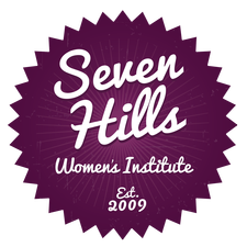 Seven Hills Women's Institute logo