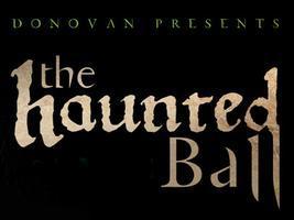 """""""THE HAUNTED BALL"""" (10th Annual) @ ANA MANDARA"""