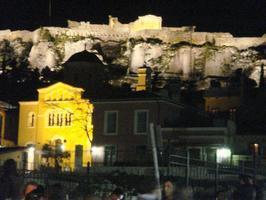 GREEK EXPERIENCE (OCT)