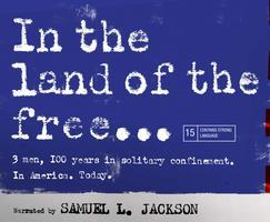 In the land of the free . . .