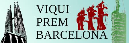 Viquipèdia prem Barcelona