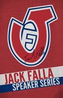 Jack Falla Speaker Series: Ben Sturner