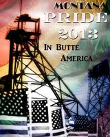 Montana Pride in Butte 2013