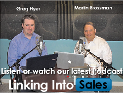 What's New About LinkedIn You Need to Know w/Greg Hyer...