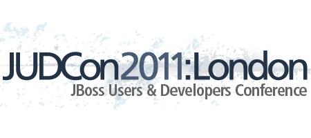 JUDCon2011: London - Conference