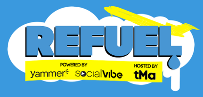 Refuel - Austin Day Party - Powered by Yammer and...