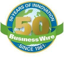 CELEBRATING 50 YEARS:   Business Wire Anniversary...