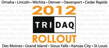 2012 SolidWorks Rollout • Davenport