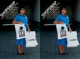 Swap Shop: DC Fashion Week Clothing Swap
