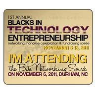 Blacks In Technology Entrepreneurship Networking...