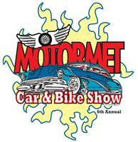MOTORMET CAR & BIKE SHOW